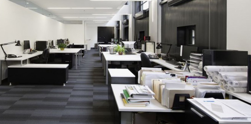 Category office renovation singapore best commercial for Commercial design companies