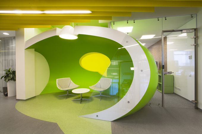 The Importance Of Creative Office Design Singapore Best Commercial Design Company